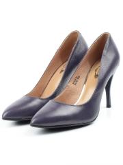 S8-4318 P96-T01 Y622 Туфли женские (натуральная кожа)