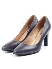 S8-4295 P98-H01 Y622 Туфли женские (натуральная кожа)