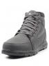 A7901-4 Ботинки зимние мужские (искусственная кожа, искусственный мех)