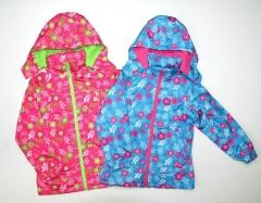 YJ 099 Куртка детская-подростковаядемисезонная (7-16 лет)