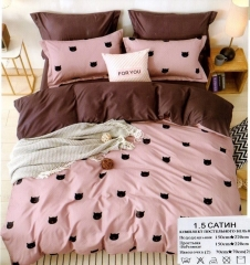 AB 1539 Постельное белье 1.5-спальное