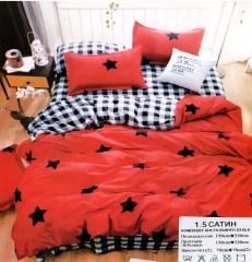 AB 1542 Постельное белье 1.5-спальное