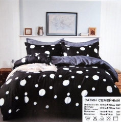 AB H061 Комплект семейного постельного белья AIMEE AB