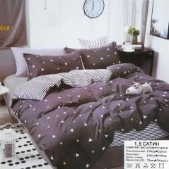 AB 1586 Постельное белье 1.5-спальное