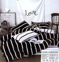 AB H030 Комплект семейного постельного белья AIMEE AB