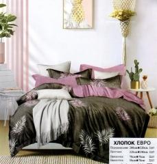 GS E030 Постельное белье ЕВРО