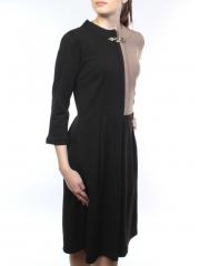 007A Платье женское (100% полиэстер)