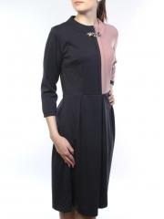 077A Платье женское (100% полиэстер)