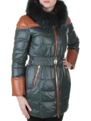83-081 Пуховик зимний женский Fortas
