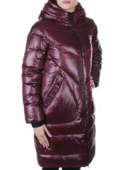 002 Пальто женское зимнее Snow Grace