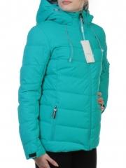 3-191 Куртка лыжная женская (холлофайбер)