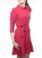 622 Платье женское (100% полиэстер)