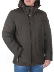 6447-2 Куртка зимняя стеганая DSGdong