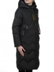 M9095-1 Пальто зимнее женское (холлофайбер)