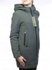 19089 Пальто женское демисезонное (100 гр. синтепон)