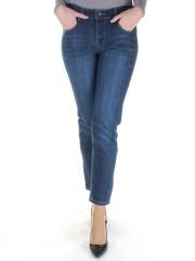 128 Джинсы женские зауженные Jeans new fashion