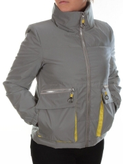 3008 Куртка демисезонная женская MOKI
