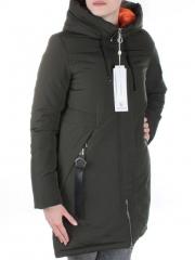 966 Пальто зимнее с капюшоном Desbillie