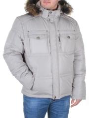 10707 Куртка зимняя стеганая Cudrsar