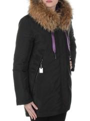 8171 Пальто зимнее с мехом Jarius