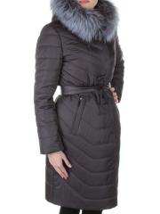 8024 Пальто женское зимнее Fujinyusheng