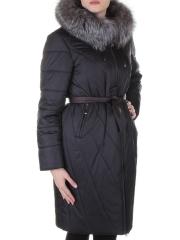 1986-1 Пальто женское зимнее Fujinyusheng