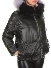 Z-1 Куртка зимняя облегченная женская (холоффайбер)