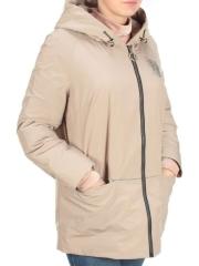 2186 Куртка демисезонная женская JIAOLIWANG (100 гр.синтепона)