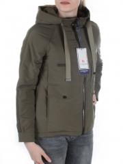 BM-290 Куртка демисезонная женская Coseemi