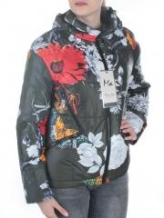 H928 Куртка демисезонная женская Marta