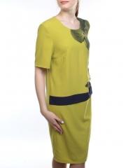 M-81 Платье женское (100% полиэстер)