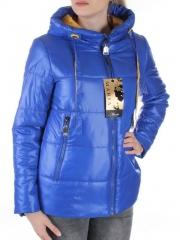 M8226 Куртка демисезонная женская Maria