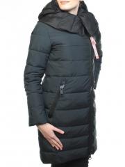 16010 Пальто женское зимнее (холлофайбер)