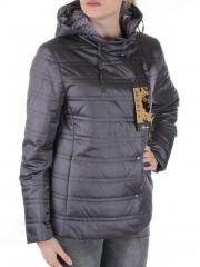 M8202 Куртка двусторонняя женская Maria