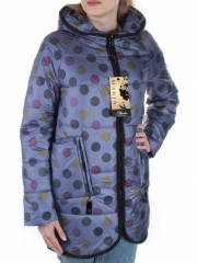 M8211 Куртка демисезонная женская Maria