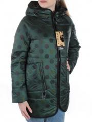 M8211 Куртка демисезонная женская