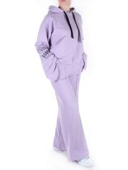 Y297 Спортивный костюм женский (100% хлопок)