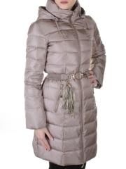 1520 Пальто женское зимнее BatterFlei