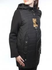 M905 Пальто женское демисезонное (100 гр. синтепон)