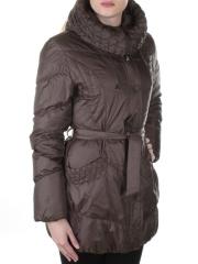 A-1218 Куртка демисезонная с поясом Asnseal