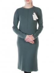 9923 Платье-лапша трикотажное Misifeer