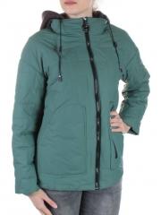 BM-296 Куртка демисезонная женская Алиса