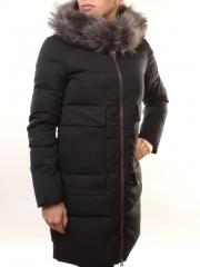 1708 Пальто женское зимнее (тинсулейт)
