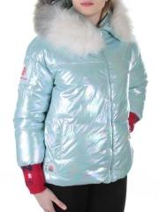 1921 Куртка зимняя облегченная женская Moki