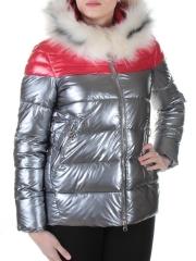 1906 Куртка зимняя облегченная женская Moki