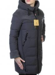 789 Зимнее пальто с капюшоном SIYAXINGE