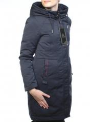 8971 Пальто зимнее женское (холлофайбер)
