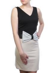 M07 Платье женское (100% хлопок)