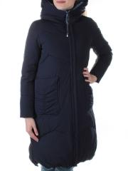 011 Пальто женское зимнее First Love