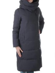 010 Пальто женское зимнее First Love